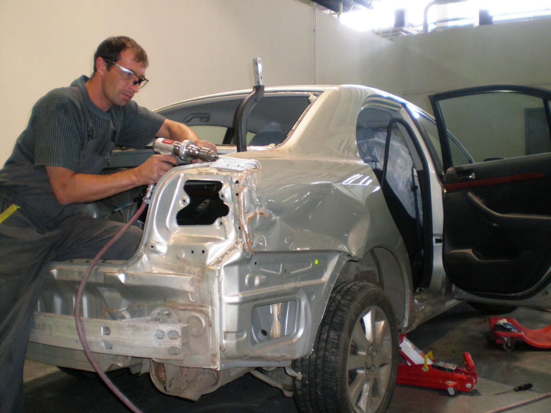 Цены на ремонт автомобиля своими руками